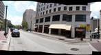 Houston, Texas: MetroRail Redline Preston Station 2/16 - a 360 Panorama
