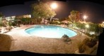 Austin Motel pool