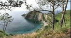 Playa del silencio (Asturias)