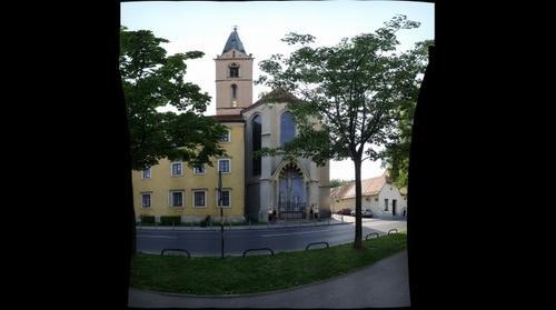 Franjevački samostan i crkva na Kaptolu