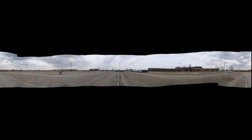 WLS Parking Lot