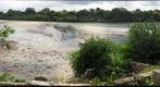 Takaungu, Kenya - low tide