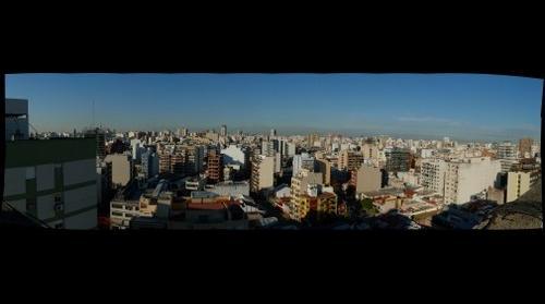 Barrio de Caballitos