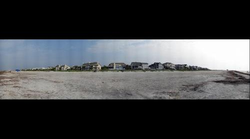 Isle of Palms Beach Houses