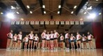 Youngstown State University Vollyball 2009