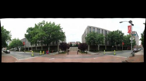 whereRU: Rutgers Newark Arch 2