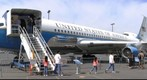 Museum of Flight - Retired Air Force One