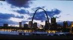 st louis arch