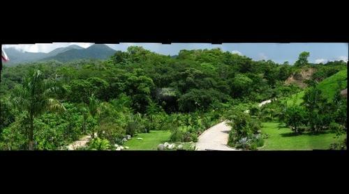 Puerto Vallarta Botanical Gardens.