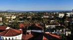 Santa Barbara, City Of Red Tile Roofs