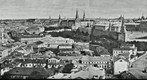 Moscow panorama 1867