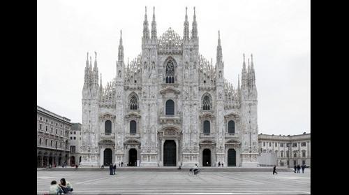 Italy-italia-milan-Duomo