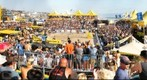 Manhattan Beach AVP Beach Volleyball - Final game - Sun July 19 2009