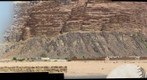 WadiRum unconformity