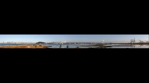 San Francisco-Oakland Bay Bridge End-to-End