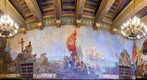 Mural Room: Santa Barbara Courthouse