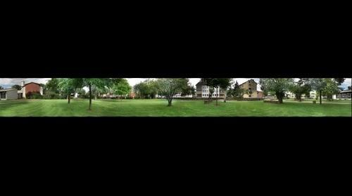 Oftersheim - Gemeindepark
