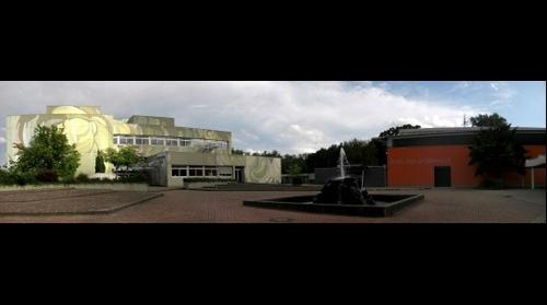 Oftersheim - Theodor Heuss Schule