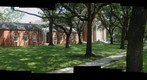 Bob Hope's Favorite Boulevard - First Presbyterian and St. Pauls Methodist - a 360 Panorama