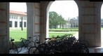 Rice University: Leaving Fondren Library