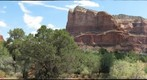 Sedona, AZ - Bell Rock and Courthouse Butte
