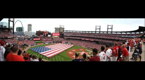 MLB All-Star Game 09 - St. Louis