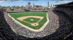 Wrigley Field - Take 1