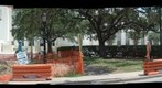 Texas Medical Center: Road Construction - a 360 Panorama