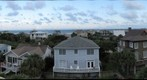 View off the rooftop of our vacation house in Charleston, South Carolina
