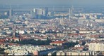 Vienna from Lainz