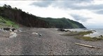Gros Morne - Green Gardens beach