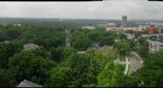 Western Kentucky University - Looking south from Cravens Library