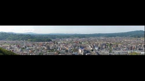Fukushima city May Morning