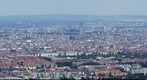 Vienna from Jubilaeumswarte