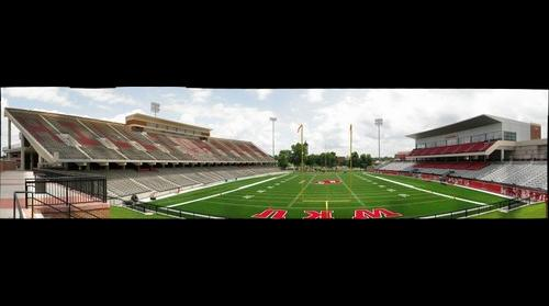 WKU - Houchens-Smith Stadium