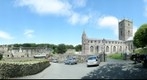 St. David&#39;s Cathedral and Palace
