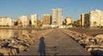 Fuengirola Sea front