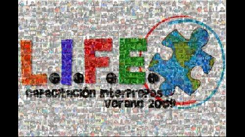 LIFE Interprepas 2009