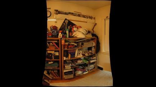 College Graduates Bookcase