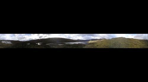 Azufrera -  Laguna del Otun