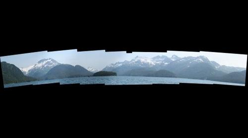 Jack Bay, Alaska