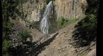 Palisade Falls, Gallatin NF, near Bozeman, MT