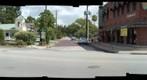 Houston, Texas: Lower Westheimer, Heart Of the Montrose Area - a 360 Panorama