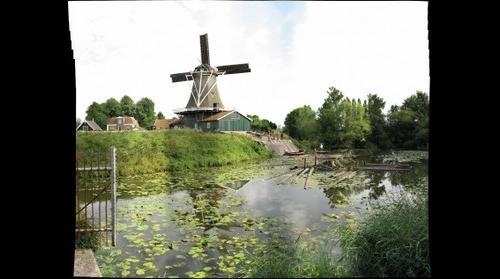 Historic Saw Mill