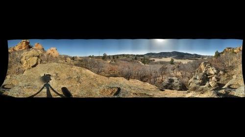 Jarre Canyon