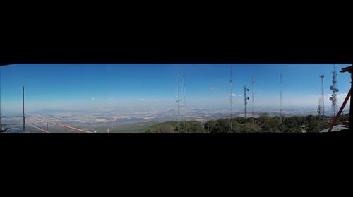 Vista desde el Cerro Grande