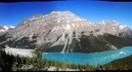 Canadian Rockies (7)  -  Peyto Lake
