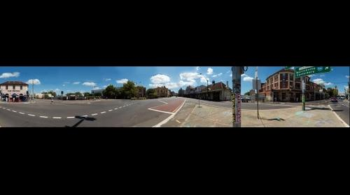 Newtown and Enmore, Sydney, Australia