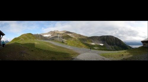 Alyeska Tram Peak 1