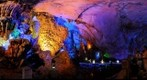 Reed Flute Cave. Guilin, China  (1)